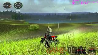 Hunting Unlimited 2010 Gameplay (WWW.GAME-DEBATE.COM).mp4