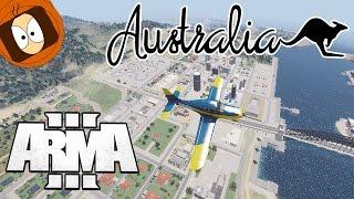 JAVA LIFE | DEVIENS PILOTE DE CRASH TEST EN AVION ! | ARMA 3