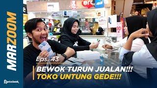 Gambar cover Cek Pasar Offline! Ada Redmi K20 Pro 6/64GB! Bewok Turun Jualan, Toko Untung Gede! #MarZoom 43