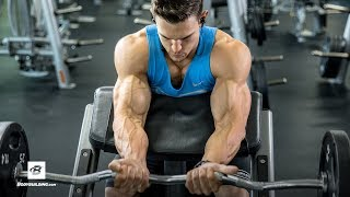 Super-Pump Arm Workout for Mass | Abel Albonetti thumbnail