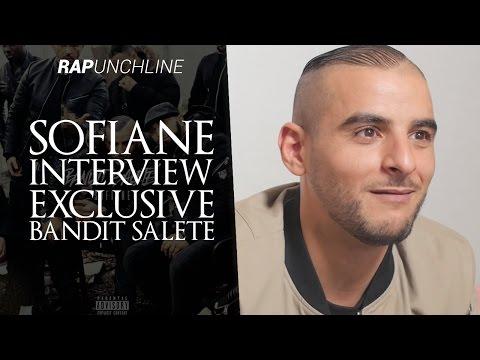 Sofiane parle de son embrouille avec un rappeur connu, sa coupe, ses freestyles pirates...