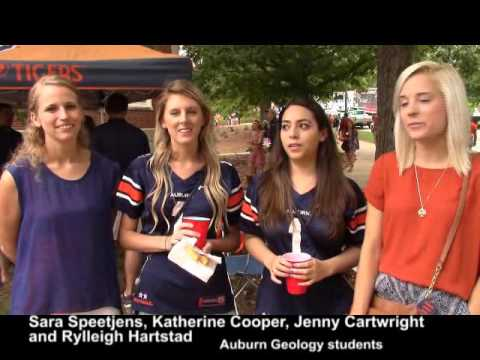 TALES OF THE TAILGATE: Auburn Traditions