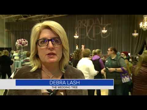 Annual Bridal Expo helps area people prepare for wedding season