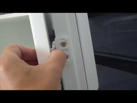 Монтаж встраиваемого холодильника