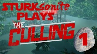 Sturk Plays the Culling - Episode 1 - Murder is Fun