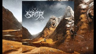 Saor - Roots (Full Album HD - 2013)