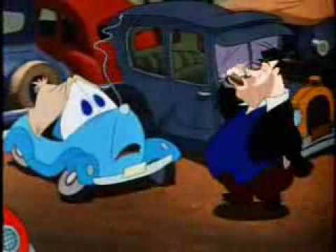 SUSIE - The Little Blue Coupe from YouTube · Duration:  8 minutes 9 seconds