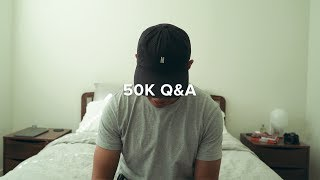 50K Q&A | Channel Updates | Thank You!