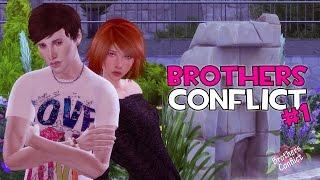 EL ENFRENTAMIENTO | Brothers Conflict sims 4 capítulo 1