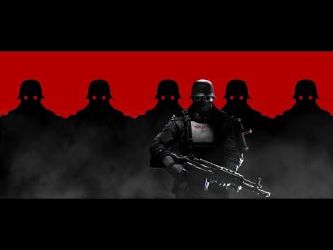 Wolfenstein New Order Walkthrough Part 6 |