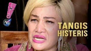 Tak Cukup Bukti Gugat, Mega Makcik Menangis Histeris - Cumicam 25 April 2019