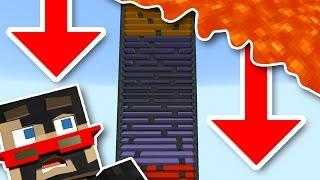 Minecraft: MAGMA RUNNER vs. X33N