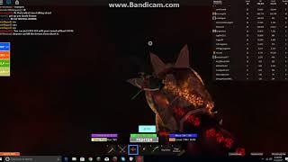 Roblox Field Of Battle: I Got Demonite From Demon