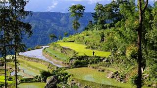 Une halte au Paradis 6 - En Asie