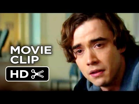 If I Stay Movie CLIP - I'll Do Anything If You Stay (2014) - Chloë Grace Moretz Movie HD