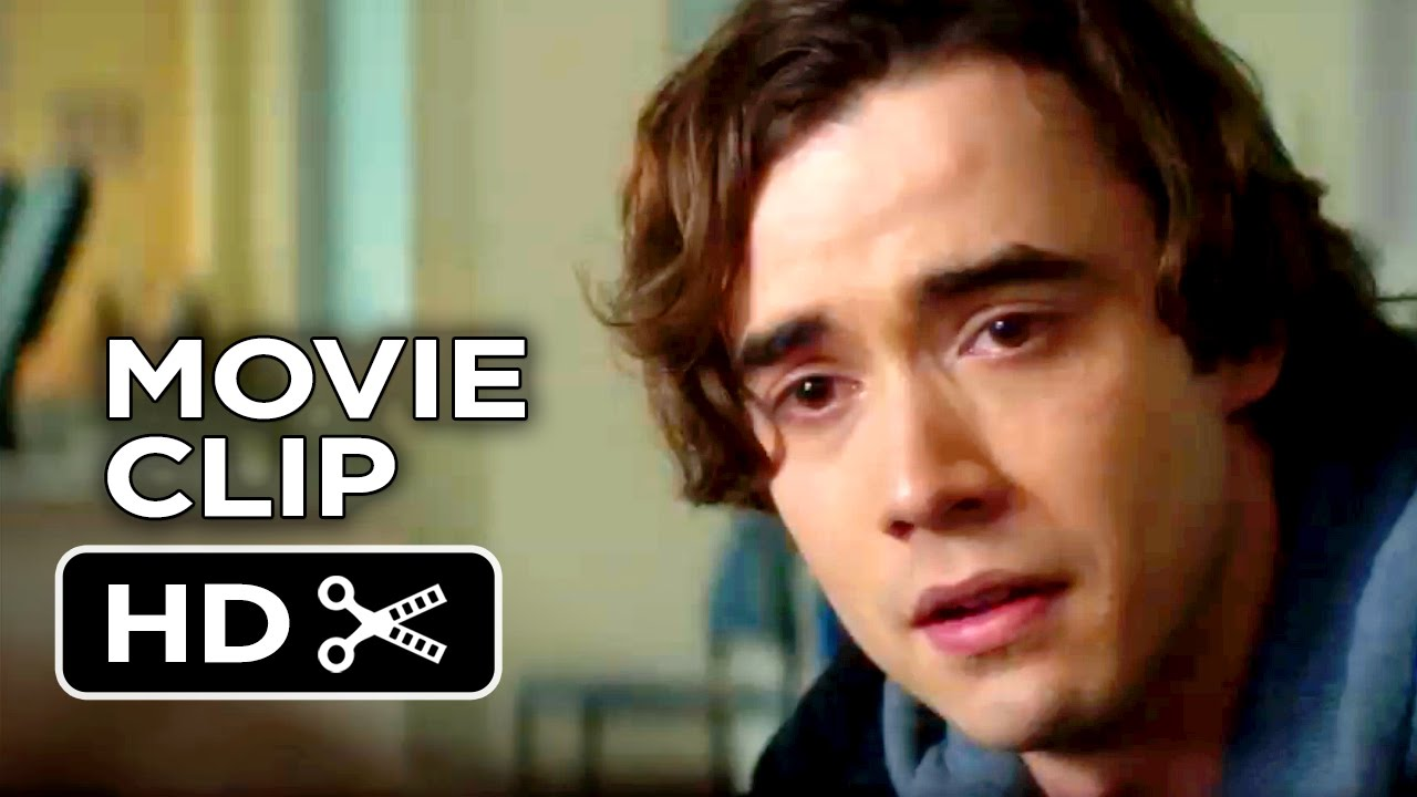 If I Stay Movie Clip I Ll Do Anything If You Stay 2014 Chloe
