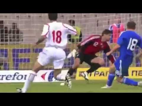 Top 10 own goals football  YouTube