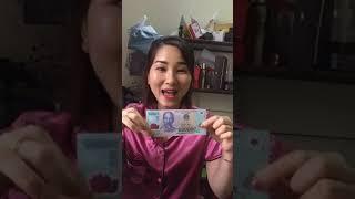 THÁNH BÁN HÀNG ONLINE VỀ MỸ PHẨM CINDEL TOX Lê Thanh Hằng