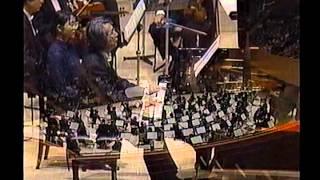 田中/札響:伊福部昭音楽祭1997 :協奏風交響曲