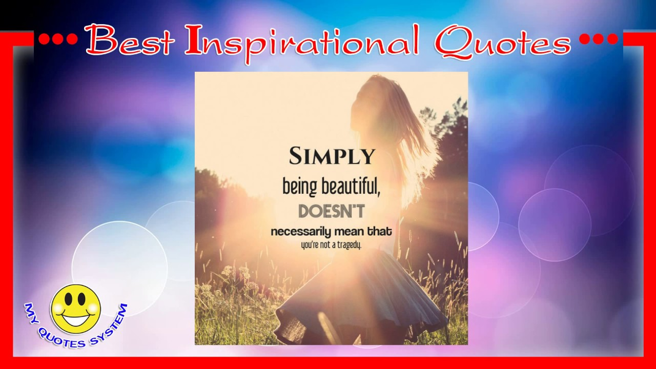 Thought For The Day Quotes ☸ Inspirational Thought Of The Day In English  Inspirational