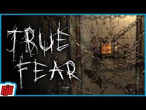 True Fear Forsaken Souls Part 2 - Part 10 | Horror Game | PC Gameplay | Puzzle Walkthrough
