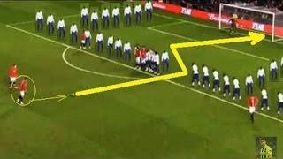 Gol ASSURDI Del Calcio, Azioni e Tricks Pazzeschi #5 ⚽