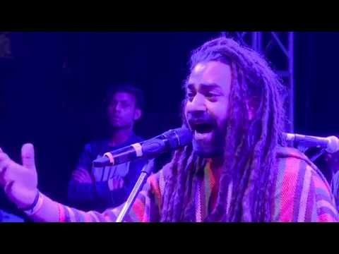 Tumhe Dillagi Bhool Jani Padegi | Nasya Band Live | Kunaaal Wason | Sufi Rock Cover