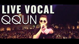QQUN - Live Vocal - Hot Radio Music Live