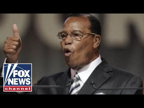 Dems forced to confront their Farrakhan ties