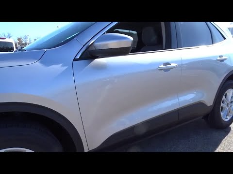 2020 Ford Escape Niles, Schaumburg, Chicago, Highland Park, Arlington Heights, IL F40104