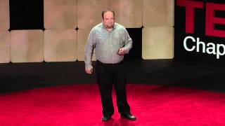 A Letter to My Daughters | Rob Seitelman | TEDxChapmanU