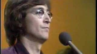 "John Lennon - Woman is the ""N"" of the World"