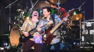 TOTO - HOME OF THE BRAVE  LIVE IN AMSTERDAM 25TH ANNIVERSARY