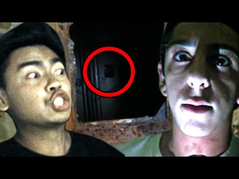 Top 5 YouTubers Who Caught Ghost Sightings ON VIDEO (Faze Rug, Guava Juice, Joe Weller and More)