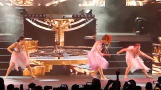 Lindsey Stirling Brave Enough Tour Frankfurt Shatter Me