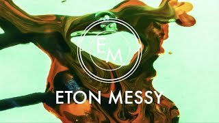 Mikey Nelson - On The Line [Eton Messy Records]