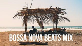 Bossa Nova Beats 🎧 jazzhop / baile / bossa beats chillhop mix