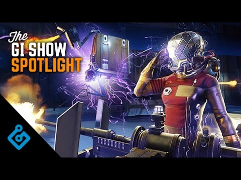 How Prey Compares To BioShock And System Shock 2 (Feat. Tacoma's Steve Gaynor)