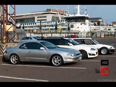 Japan-Cars Odessa  18.09.2016