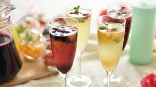 フルーツカクテルジュース|Party Kitchen - パーティーキッチンさんのレシピ書き起こし