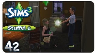 Heirate mich! #42 Die Sims 3 Staffel 2 [Alle Addons] - Let