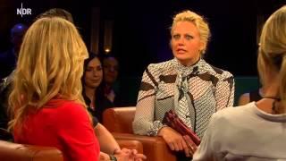 NDR Talk Show: Schauspielerin Ursula Karven im Interview