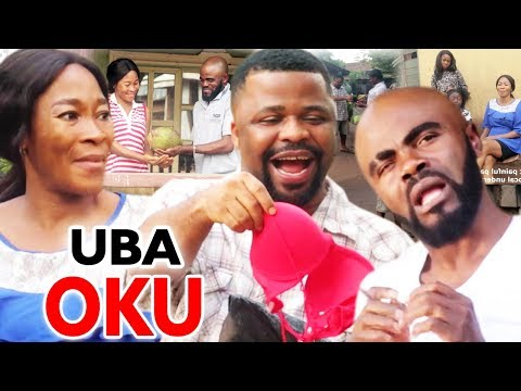 Uba Oku Season 1&2 - 2019 Latest Nigerian Nollywood Comedy Igbo Movie