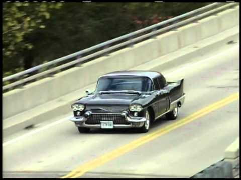 Cadillac Eldorado 2015 >> Bob Hope's 1958 Cadillac Eldorado Dream Car Garage 2006 TV ...