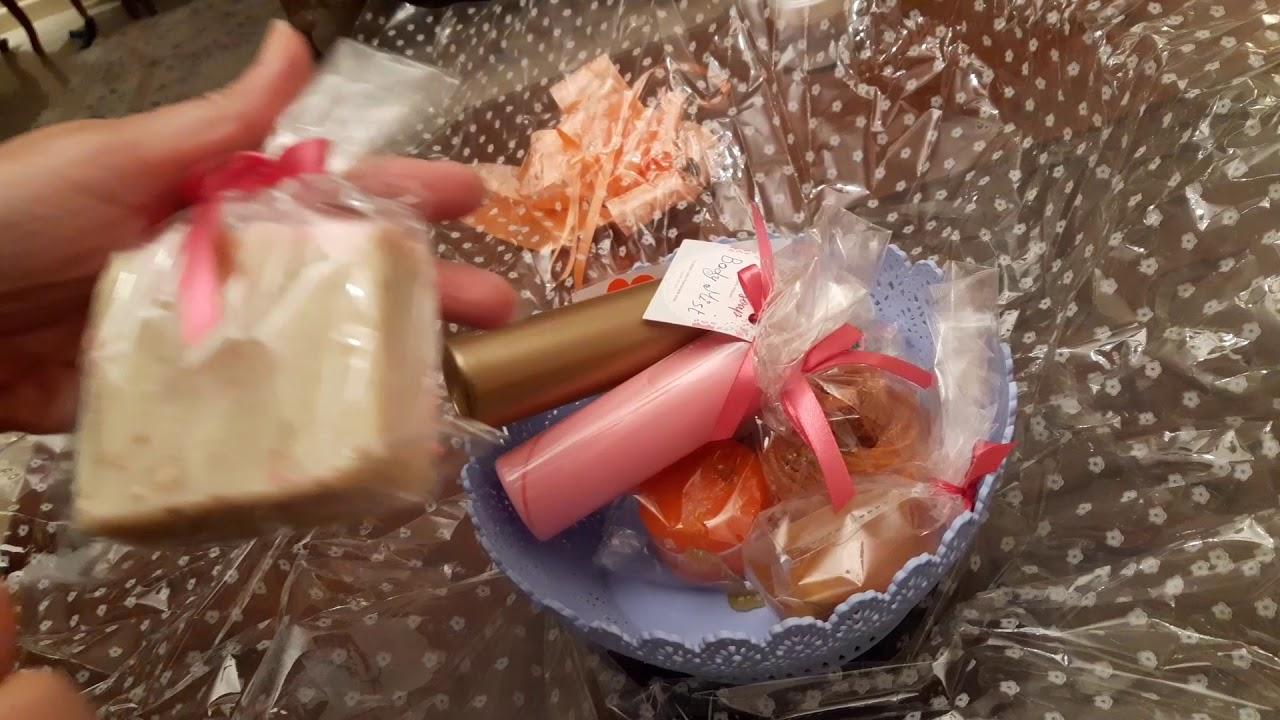 احلى هدية من lola's soap