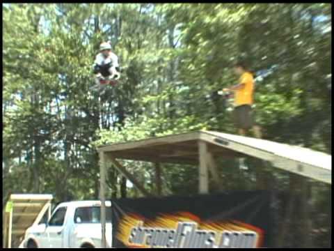 BCs huge jump in 2002 for Shrapnel Films