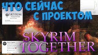 Новости Skyrim Together - проект отправился на доработку. Когда будет открытая бета?