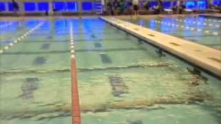 Tarik swimming Jan 23 2011