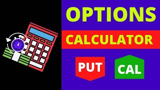 Options Calculator Mobile App Free | Options Strategy Optimizer In Mobile App.