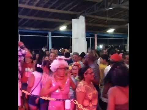 Banda Mirage, carnaval pedra do lord!!